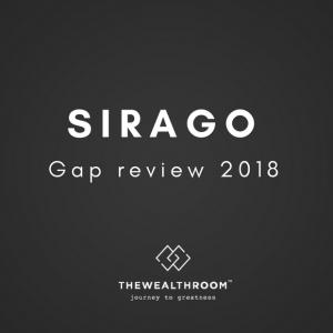 Sirago Gap Cover